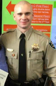 Sheriff Crawford